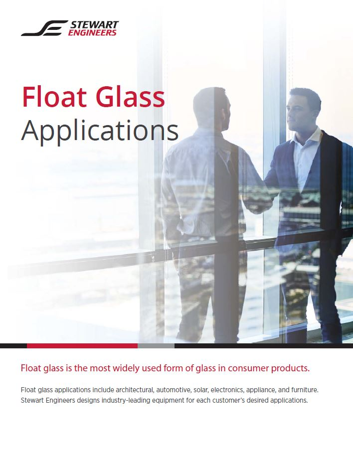 Float Glass Applications