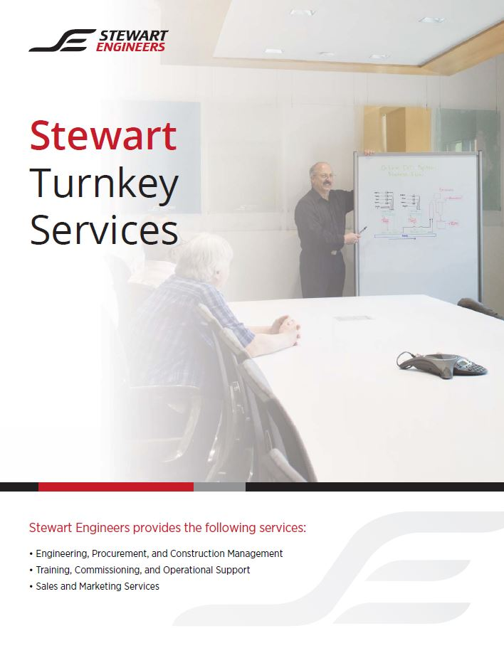 Stewart Turnkey Services